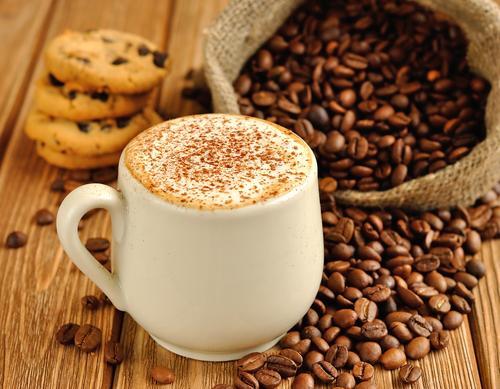 Kávé lefogy egy hét rész