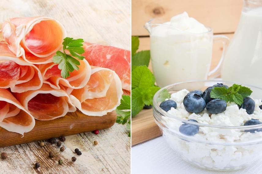 A leggyorsabb fogyókúra: zsírfaló fehérje-diéta - Részletes étrenddel