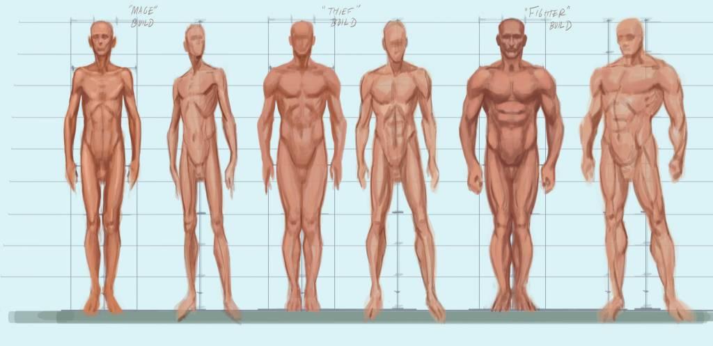 test vékony folyamat