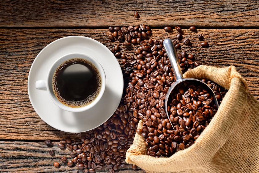 fog a kávé zsírt égetni