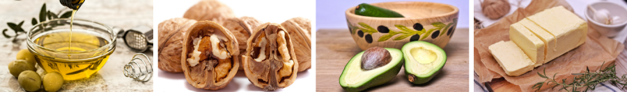 KETOGÉN DIÉTA – zsírban gazdag étrenddel a jobb egészségért