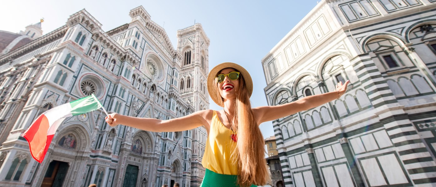 hogyan lehet lefogyni Firenze Olaszországban)