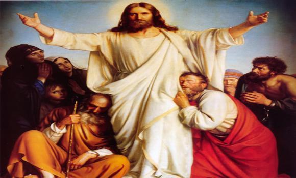 fogyás Jézussal)
