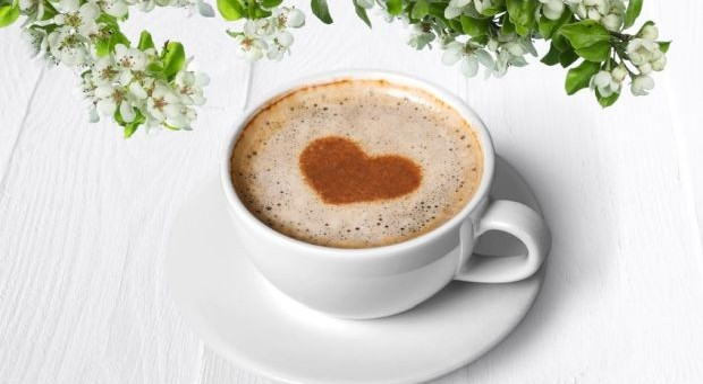 A kávé segít a zsírégetésben