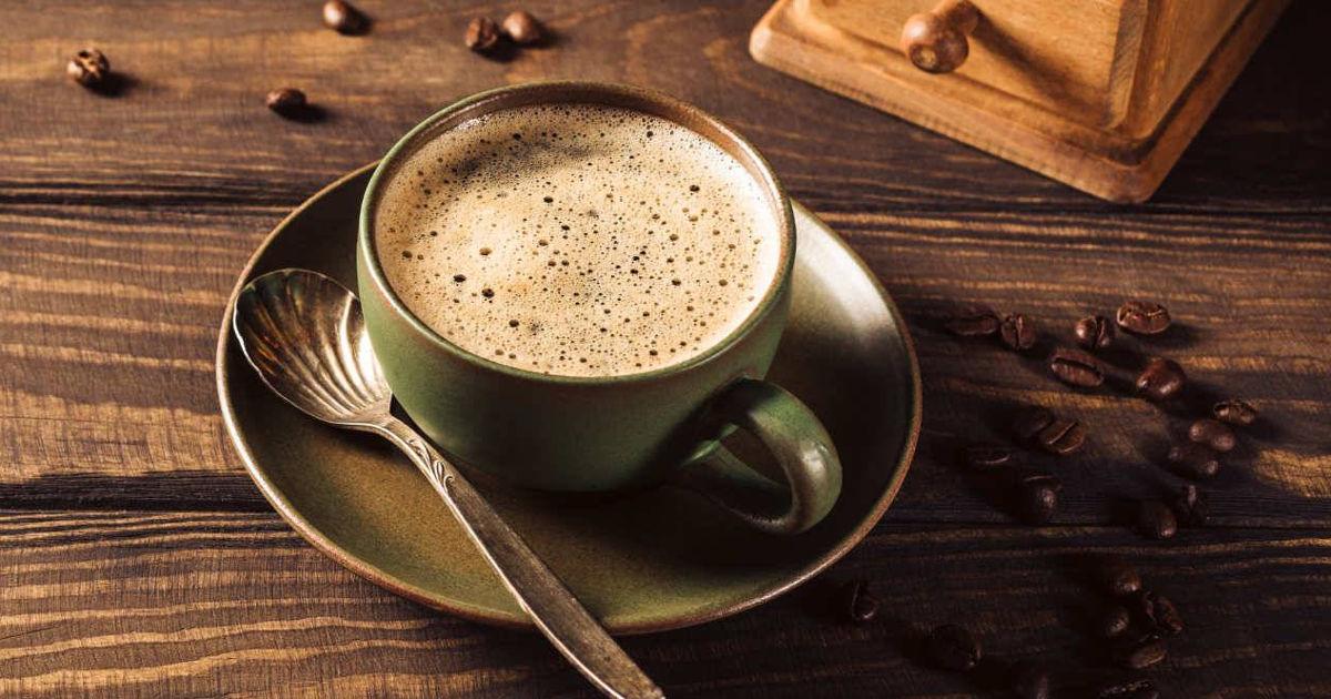 Ettől a kávétól háromszor gyorsabb a fogyás   Well&fit