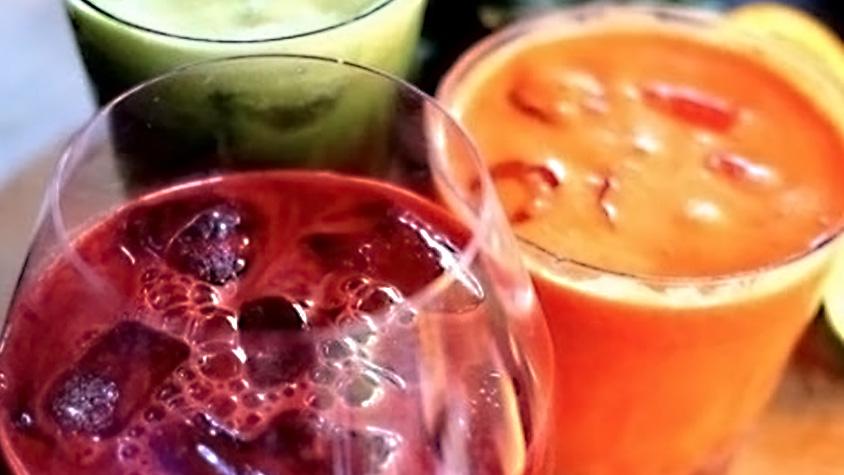 a legjobb kiegészítő italok a fogyáshoz