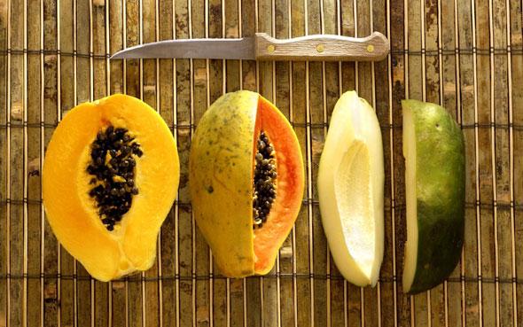 a papaya lefogy?)