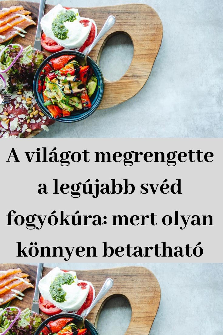 legújabb zsírégető diéta)