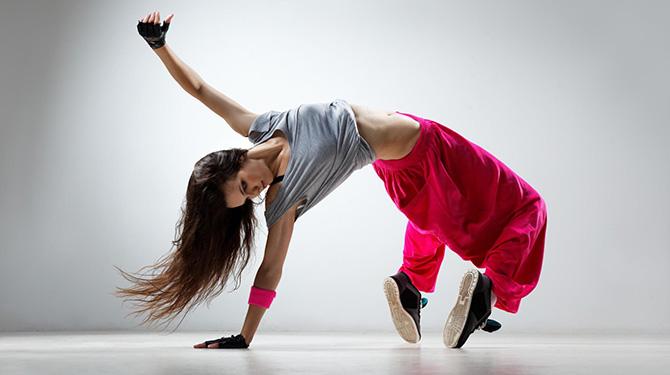 Hip-Hop tánccal szerintetek lehet fogyni?