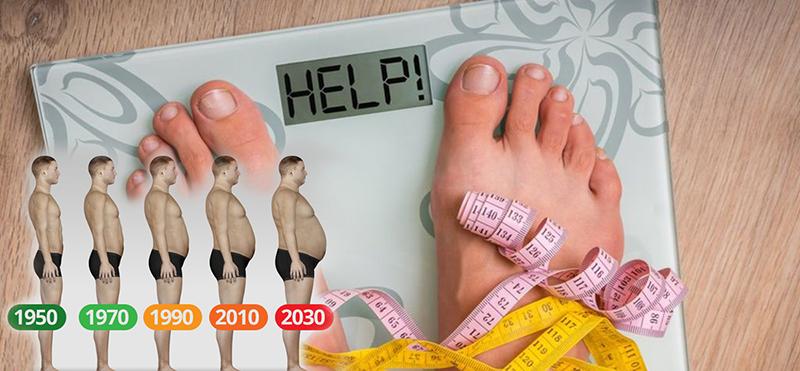 A túlsúly valós okainak sokrétűsége és a tartós fogyókúra titkai!