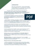 Gynoid lipodystrophia: okok, kezelés