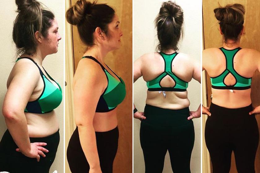 Lefogyhatok-e kb.20 kg-t 4 hónap alatt?