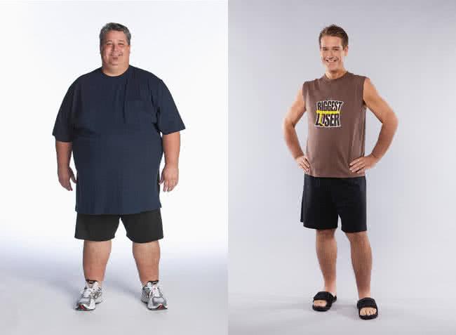 kövér megy fogyás