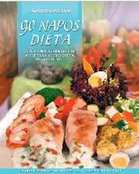 90 napos diéta - Diéta ABC