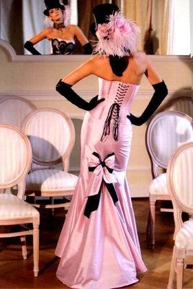 abszolút fogyás vs karcsú couture