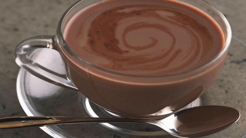 5 egészséges érv a forró csoki mellett