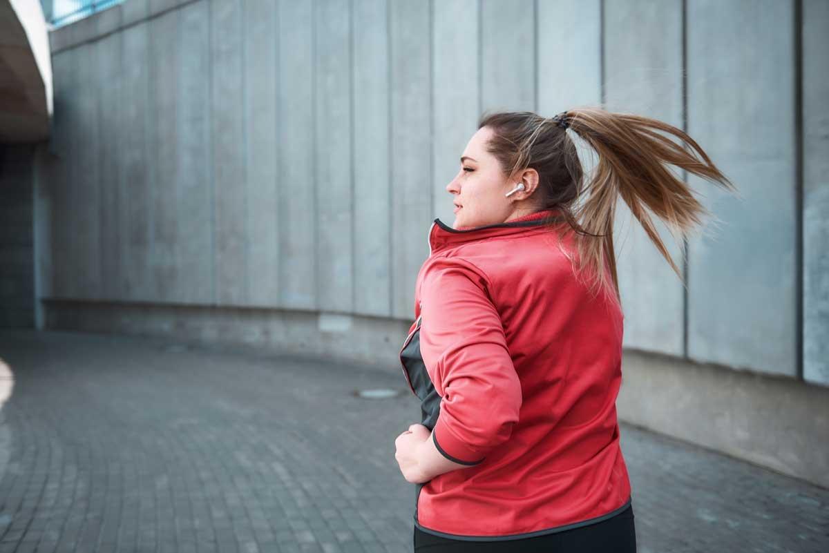 Tippek fogyni vágyó, kezdő futóknak   Futásról Nőknek