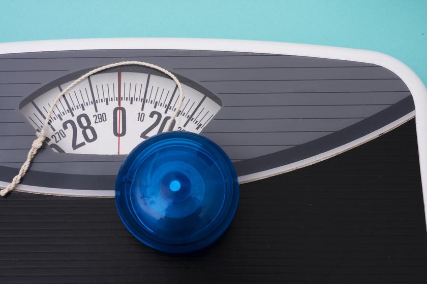 maximális zsírveszteség egy hónap alatt