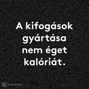 éget a hát zsírját)
