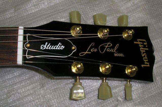 gitár karcsú az évek során