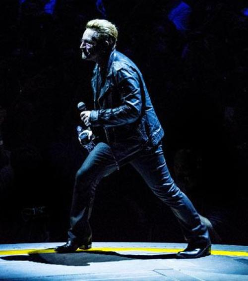 Félbeszakad a U2 világturnéja
