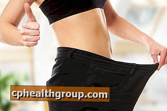 fogyni és fenntartani a súlyát)