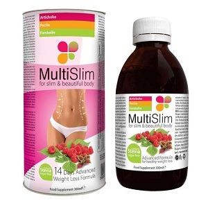 multi slim és mercadona hogyan lehet eltávolítani a zsírt a testemből