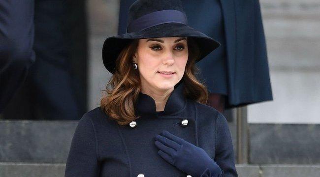 Megkérdezték Katalin hercegnét, hogyan fogyott le ilyen gyorsan szülés után – Ezt válaszolta