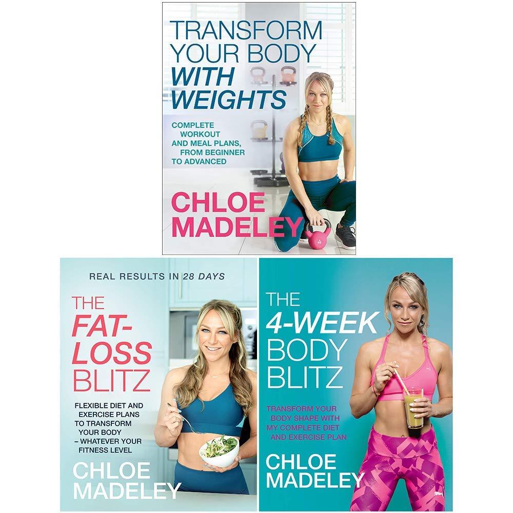 chloe madeley fat loss blitz reviews