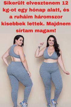 cv vagy súlyok a fogyáshoz