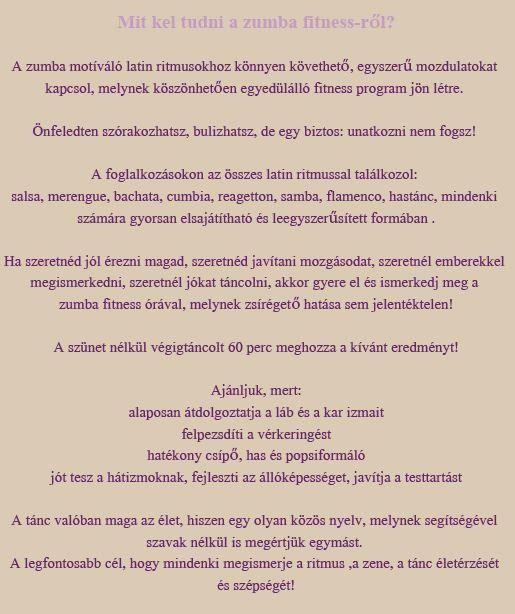zsírégető foglalkozások)
