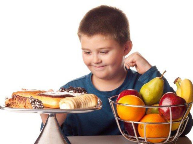 hogyan lehet segíteni a gyereknek a fogyásban