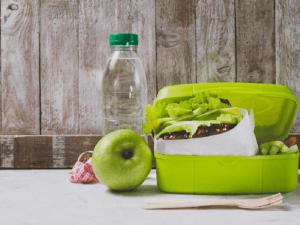 hogyan kell enni az egészséges fogyáshoz)