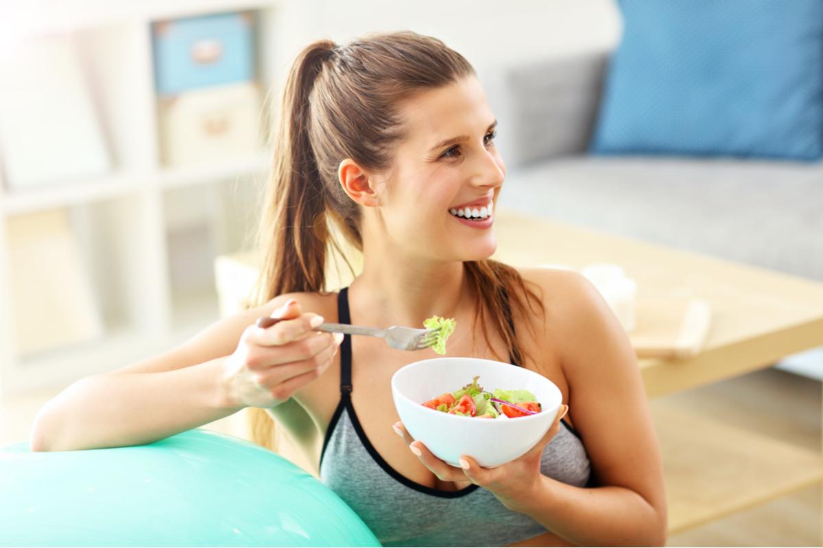 Miért KELLene zsírokat is enned, ha fogyni akarsz? Most megtudhatod!   Peak girl