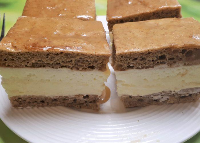 Éjjel-nappal falhatod: diétás karácsonyi sütemények