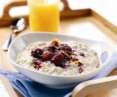 diétás reggeli zabpehely