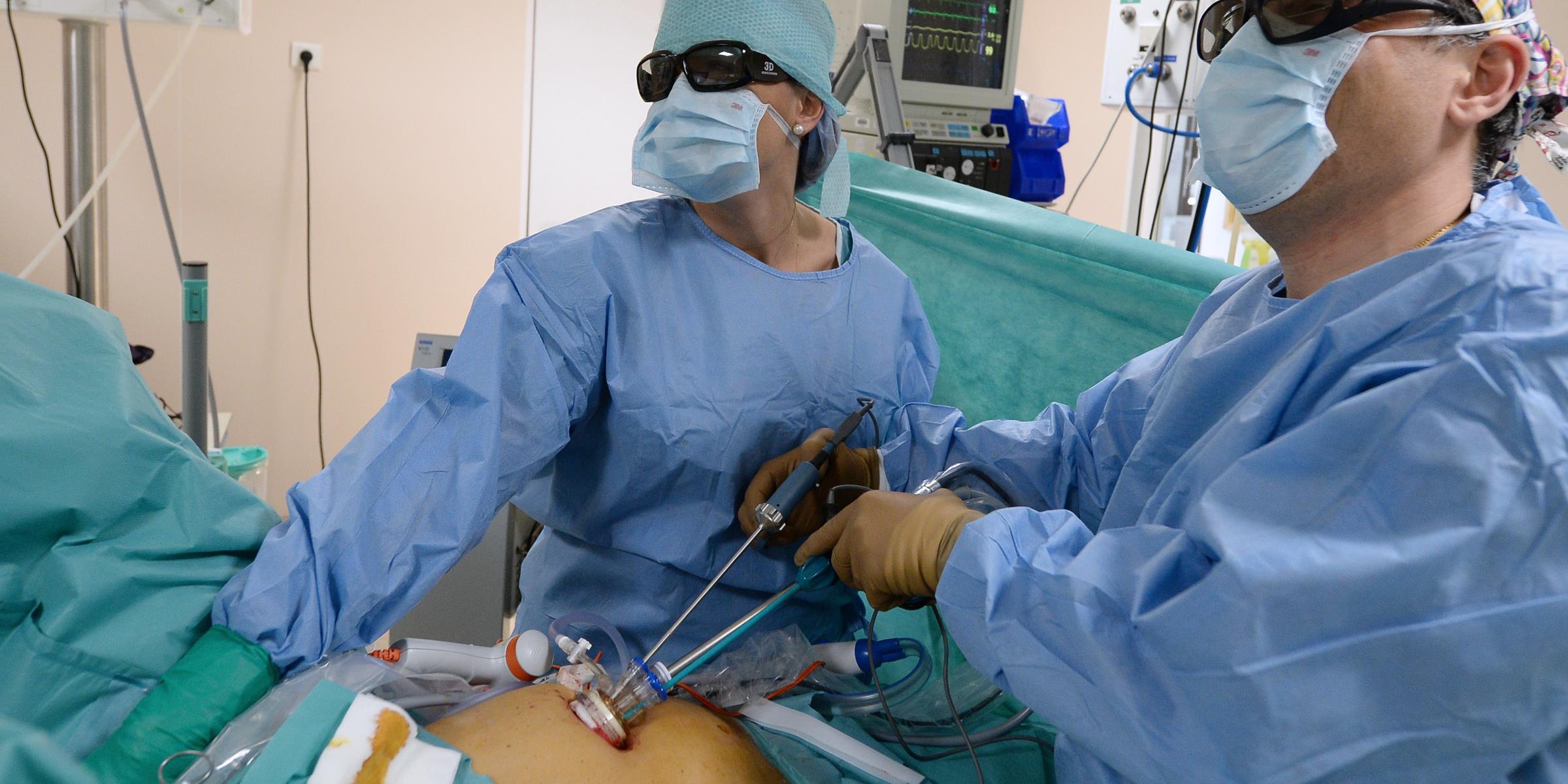 Itt a biztos fogyás titka: gyomorszűkítés műtét nélkül