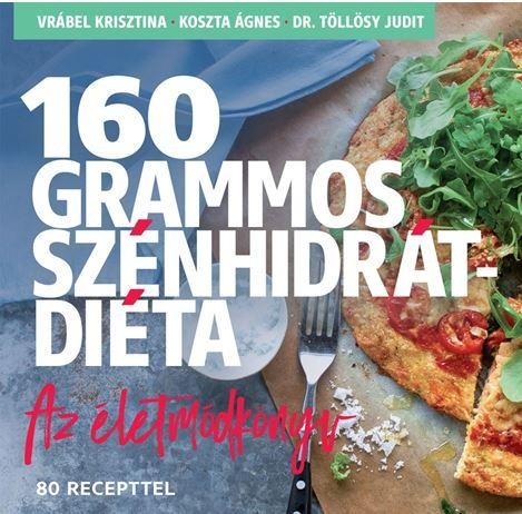 160 g szénhidrát diéta