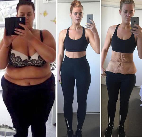8 kg fogyás egy hónap alatt)