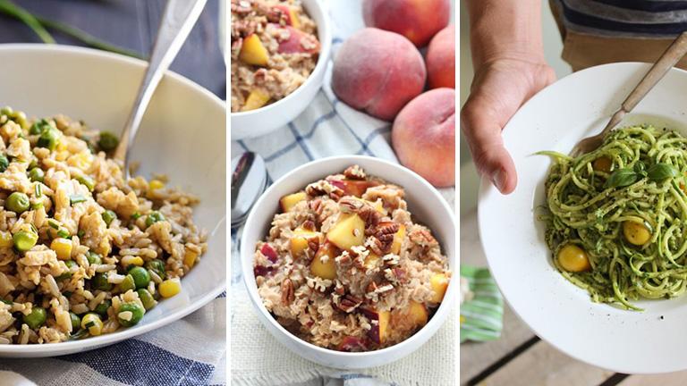 13 egészséges vacsora ötlet nem csak diétázóknak