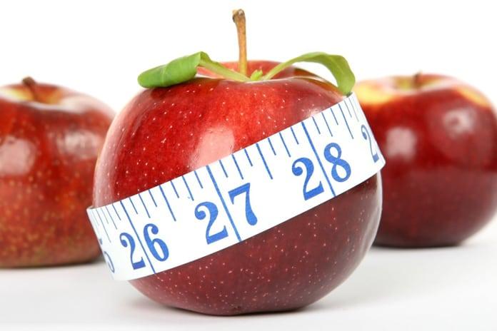 egészséges fogyás egy hétig