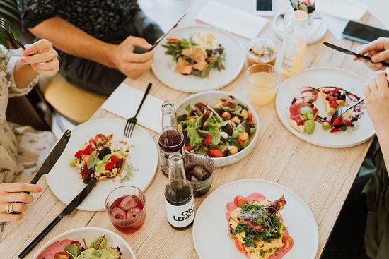 egészséges éttermek a fogyás érdekében