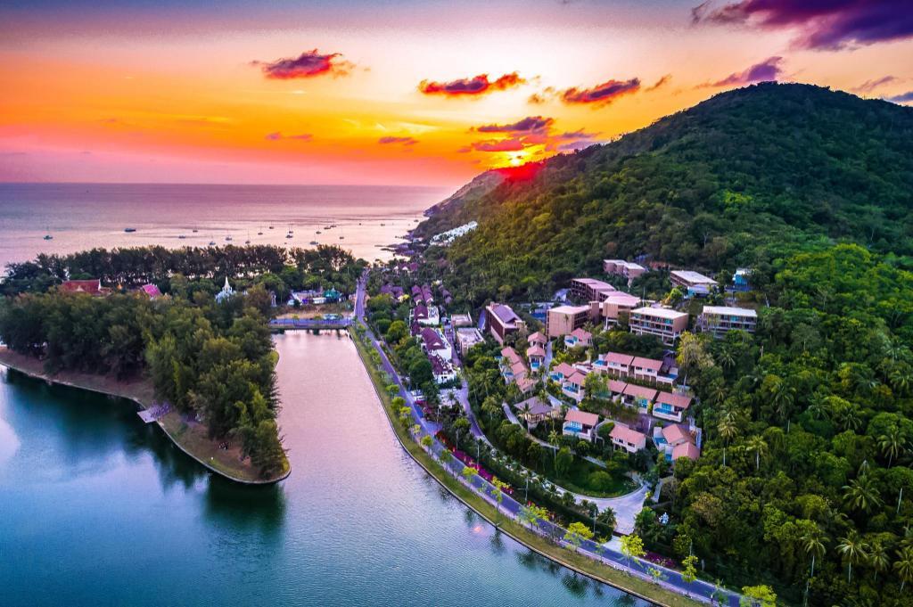 Fogyás üdülőhely Phuket)