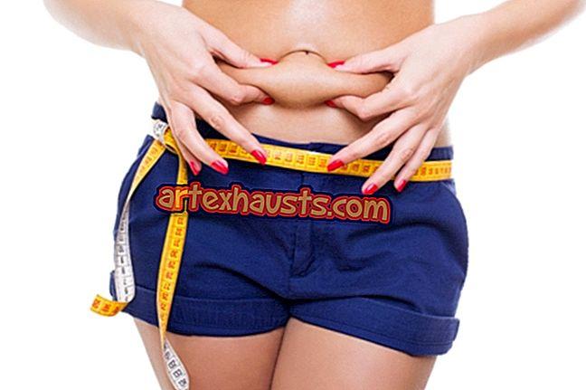 hogyan lehet elveszíteni a zsírt a testében