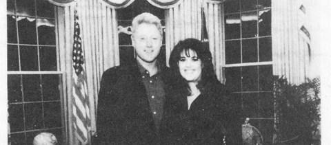 hogy a Bill Clinton hogyan fogyott?