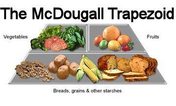 mcdougall fogyás