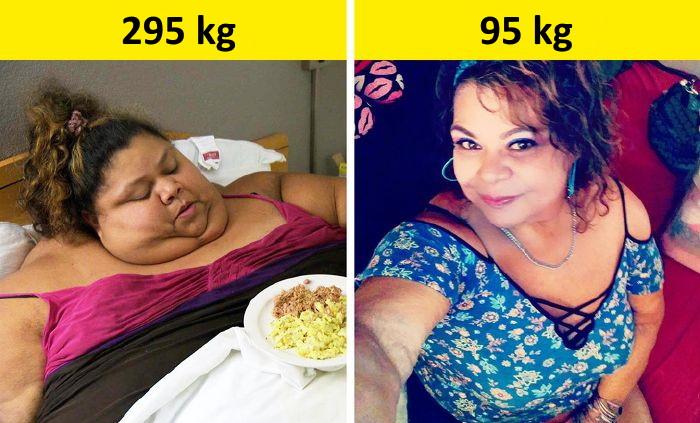 310 fogyás az életre súlycsökkenés idős embernél