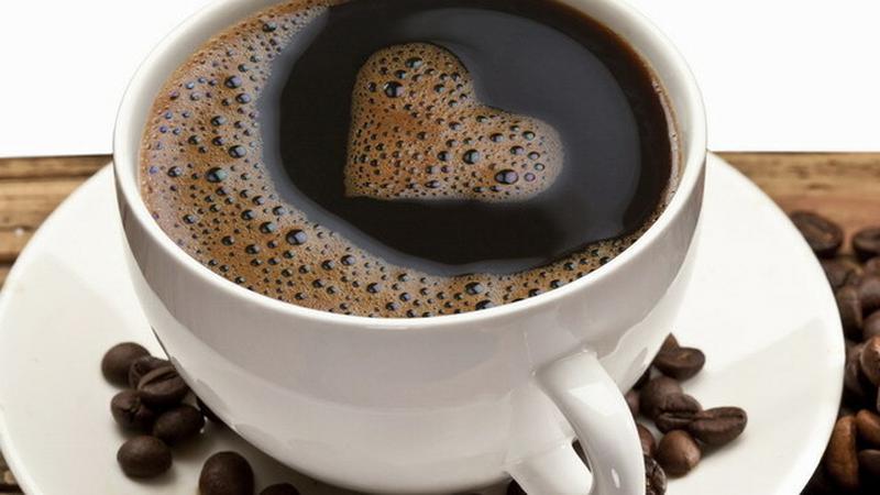 fekete kávé lefogyhat