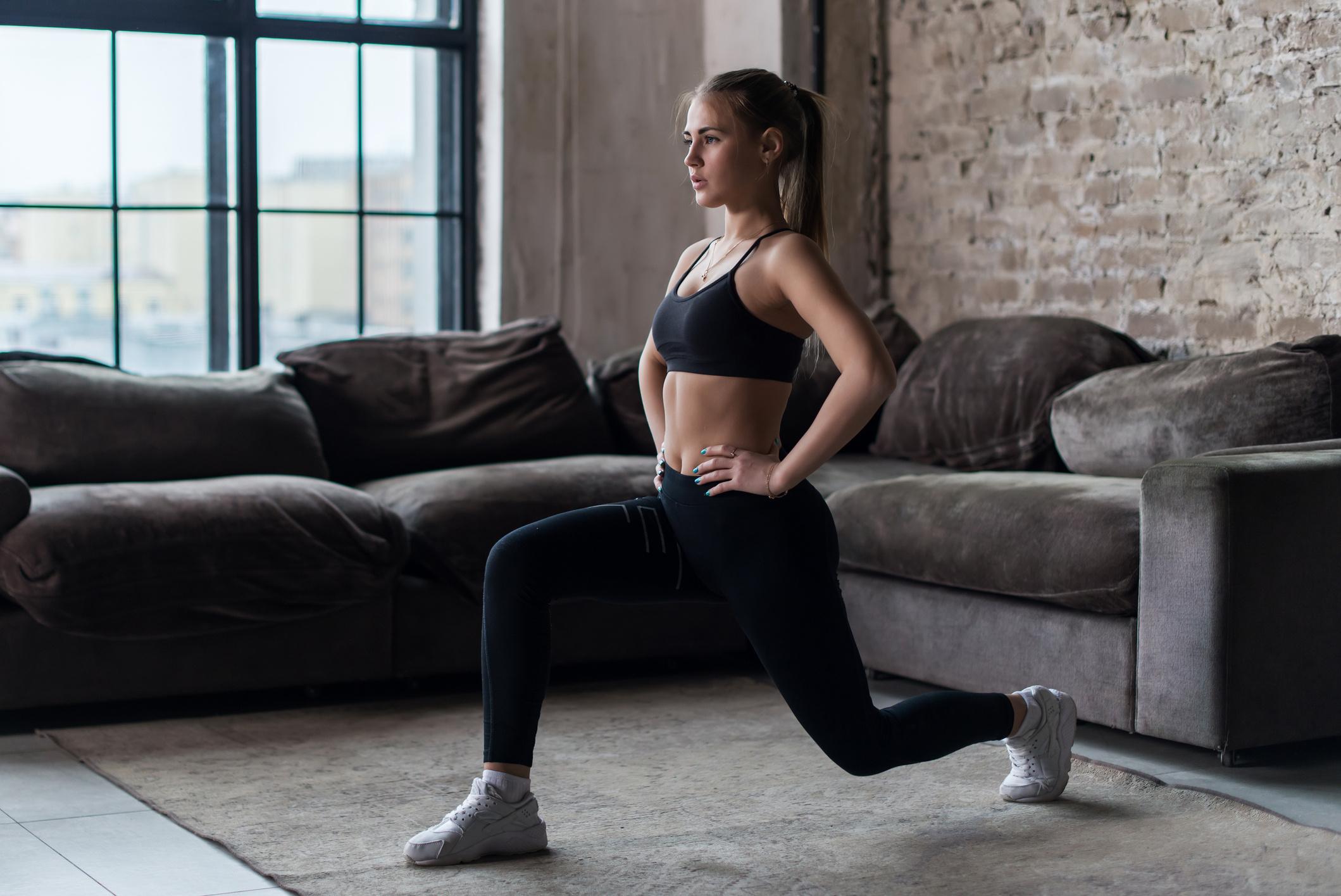 fogyókúra otthoni mozgás
