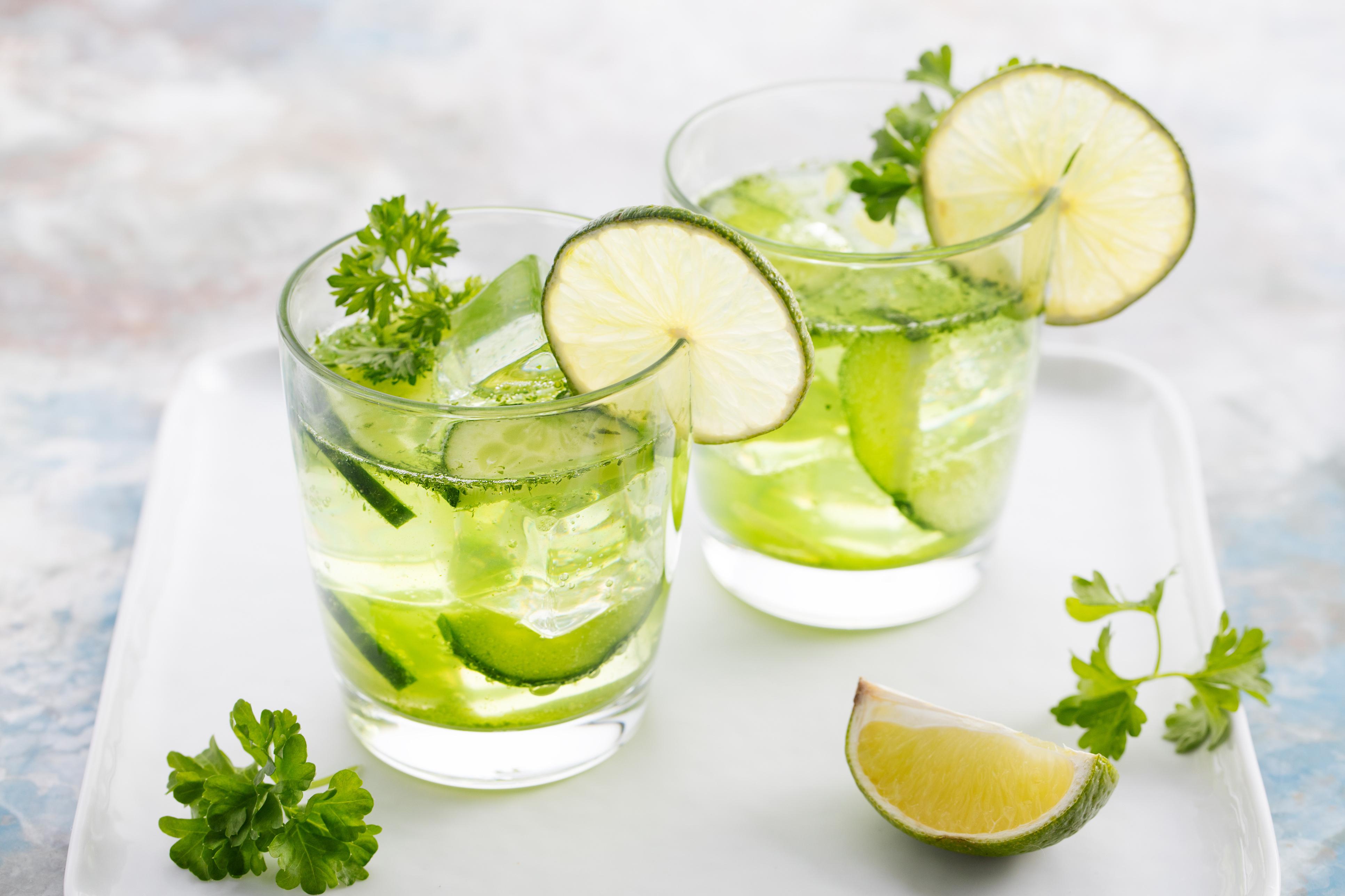 fogyókúrás italok házilag fogyás veszít zsírt
